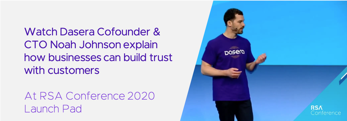 dasera-rsac-2020-launchpad-insider threat-noah-johnson